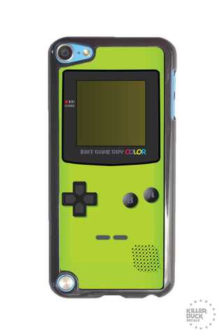 Gameboy Color Green iPod Case