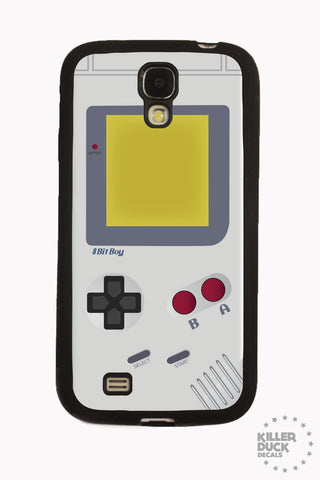 Gameboy Samsung Galaxy S IV Case