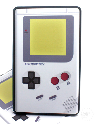 Gameboy Kindle Fire skin