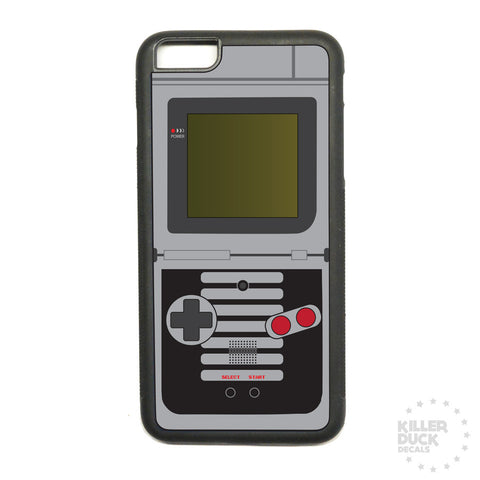Gameboy Mashup iPhone Case