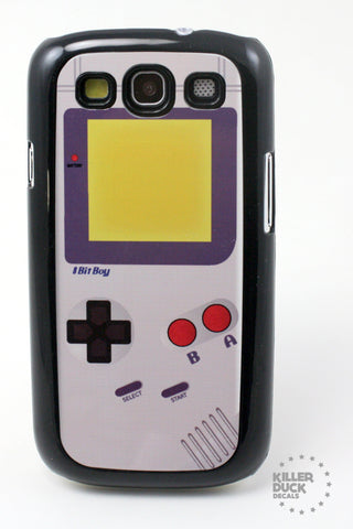 Gameboy Samsung Galaxy SIII Case