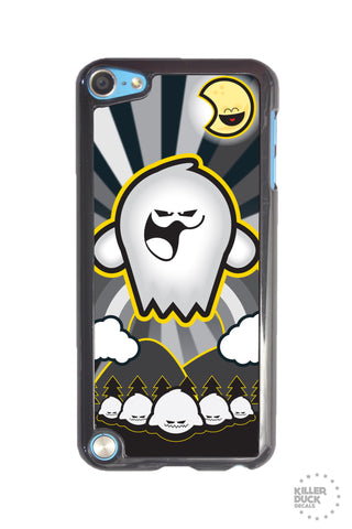 Ghost Monger iPod Case