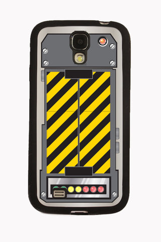 Ghost Trap Samsung Galaxy S IV Case