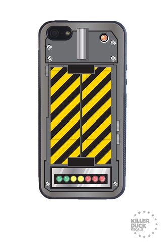 Ghost Trap iPhone Case