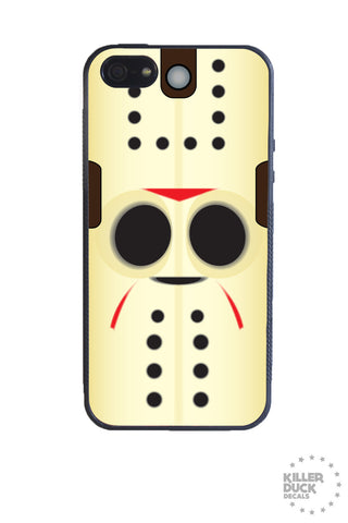 Hockey Mask iPhone Case