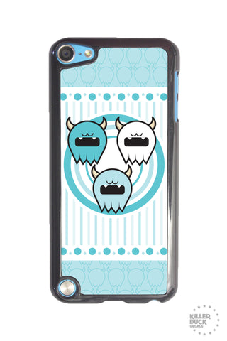 Ice Cream Monger iPod Case