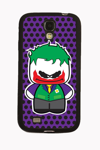 The Joker Samsung Galaxy S IV Case