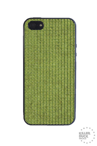Knit iPhone Case