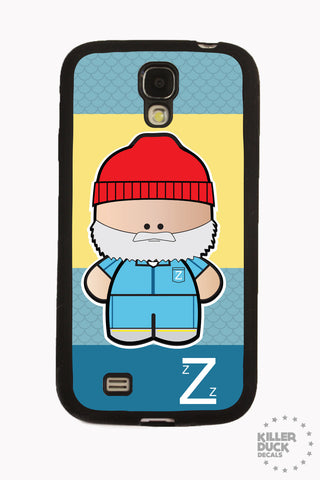 Life Aquatic Samsung Galaxy S IV Case