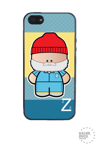 Life Aquatic iPhone Case