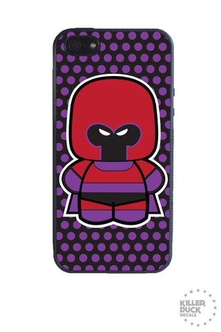 Magneto iPhone Case