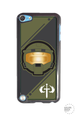 Master Chief iPod Case