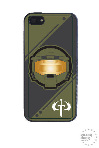 Master Chief iPhone Case