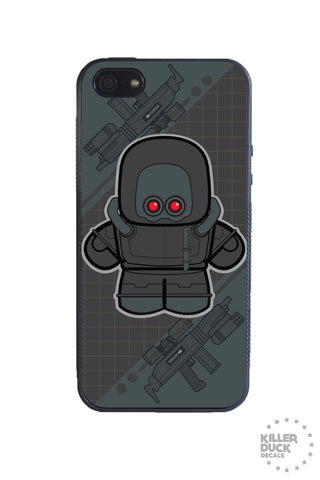 Mech Army Stealth iPhone Case