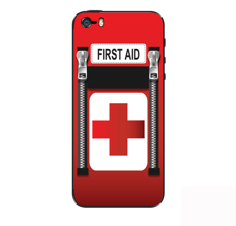 Med Pack iPhone Skin