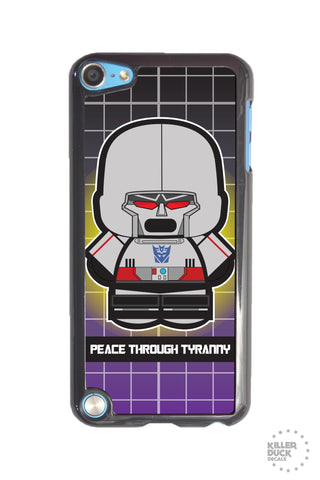 Megatron iPod Case