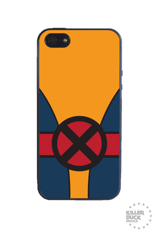 Mutant Uniform iPhone Case