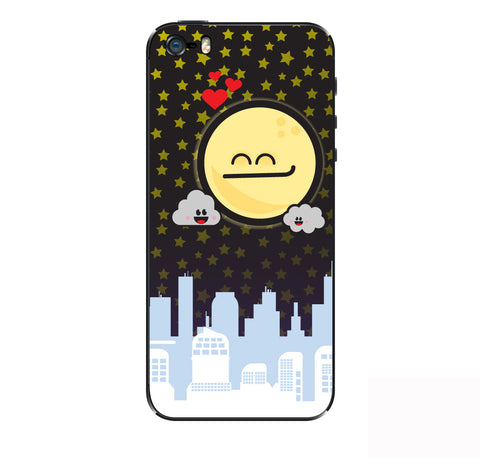 Night Life iPhone Skin