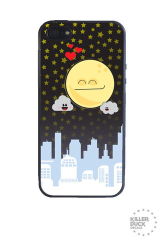 Nightlife iPhone Case