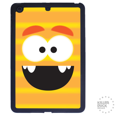 Ollie Monster iPad Mini Case