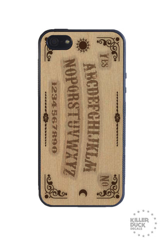 Ouija Board iPhone Case