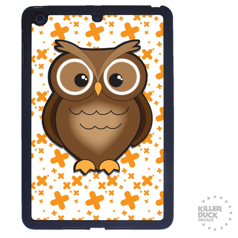 Owl iPad Mini Case