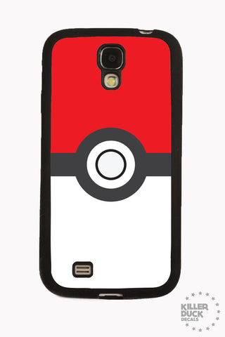 Pokeball Samsung Galaxy S IV Case