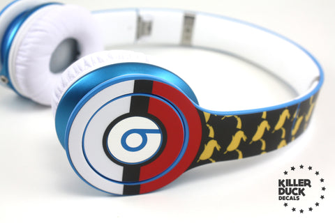 Dr. Dre Beats Skins Pokeball