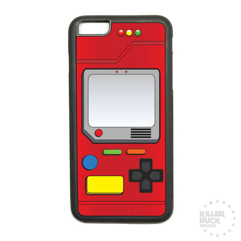 Pokedex iPhone Case