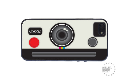Polaroid iPhone Case