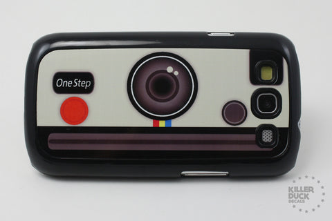 Polaroid Samsung Galaxy SIII Case
