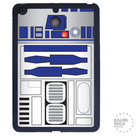R2D2 iPad Mini Case