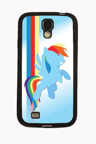 Rainbow Dash Samsung Galaxy S IV Case