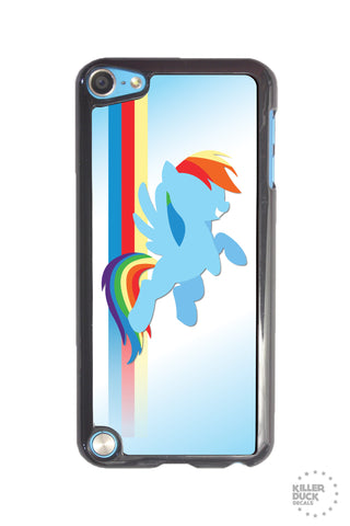 Rainbow Dash iPod Case
