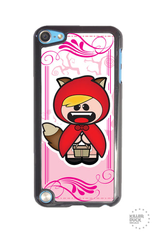 Red Riding Hood iPod Case