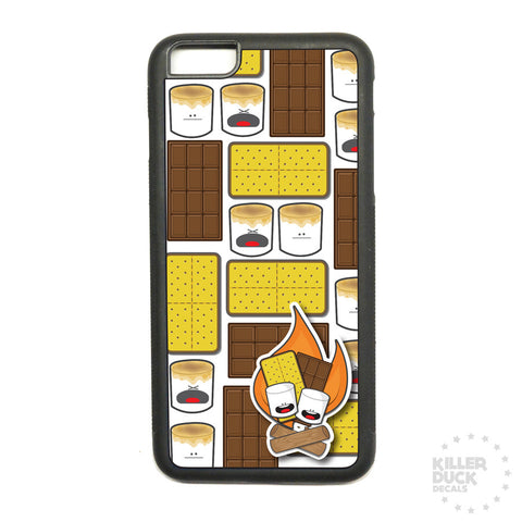 SMORE iPhone Case Version 2.0