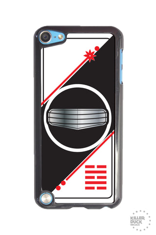 Snake Eyes iPod Case