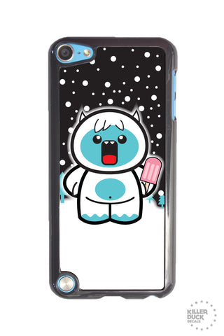 Snow Monger iPod Case