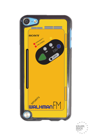 Sony Walkman iPod Case