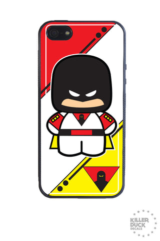 Space Ghost iPhone Case iPhone Case