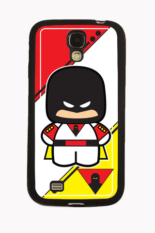 Space Ghost Samsung Galaxy S IV Case