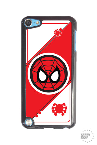 Spiderman iPod Case