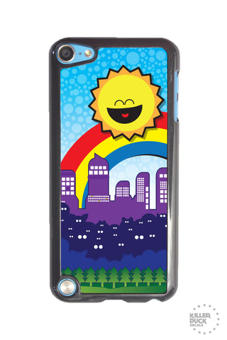 Sun City iPod Case