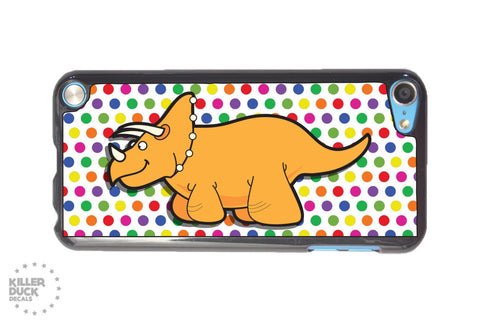 Triceratops iPod Case