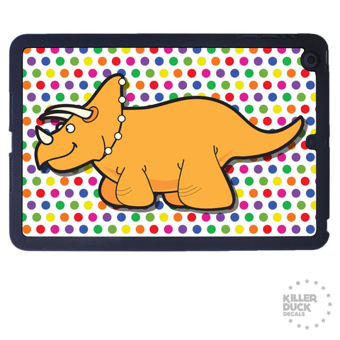 Triceratops iPad Mini Case