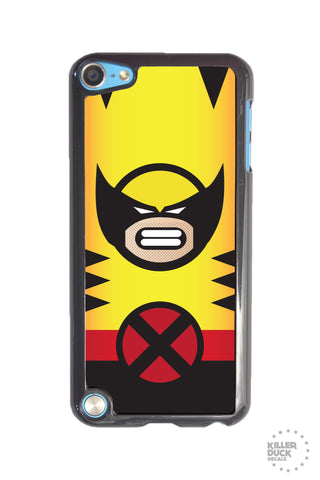 Wolverine iPod Case