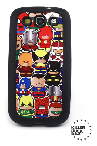 Good Guy Samsung Galaxy SIII Case