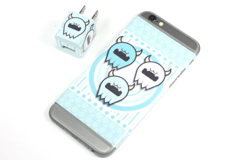 Ice Cream Monger iPhone 6 Skin
