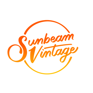 Sunbeam Vintage is a retro vintage furniture store in Los Angeles, California