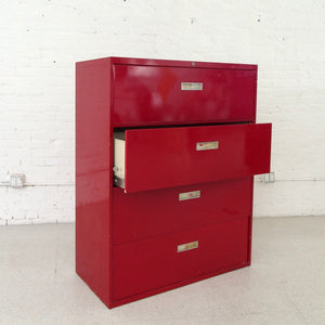 Berry Filing Cabinet